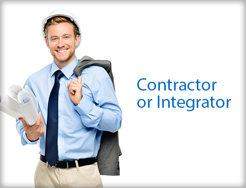 Contractor or Integrator