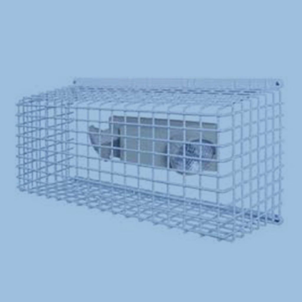 cg series cage guard