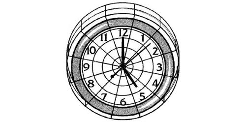 Clock Giard Form